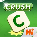 Hack Crush Letters - Word Search
