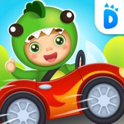 Car games for toddler and kids