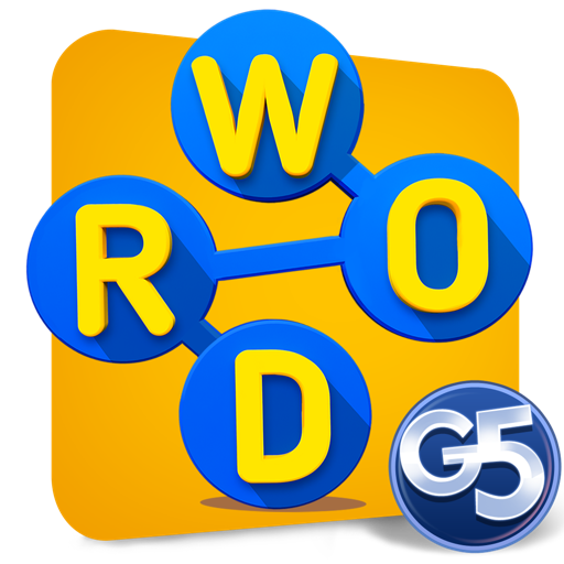 Wordplay: find & connect words