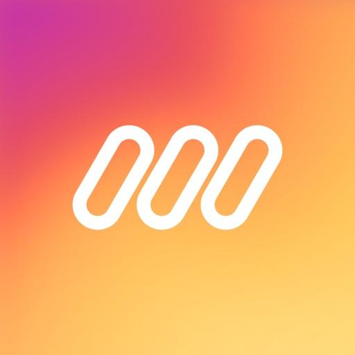 Mojo - Создавайте Stories