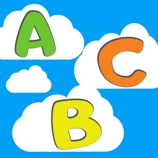 ABC for Kids Learn English 2+