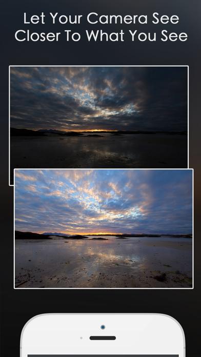 Relight - Better Photos Screenshots