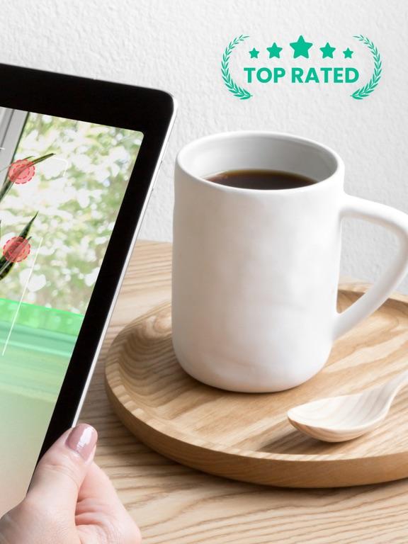 iPad Image of PlantIn: Plant Identifier