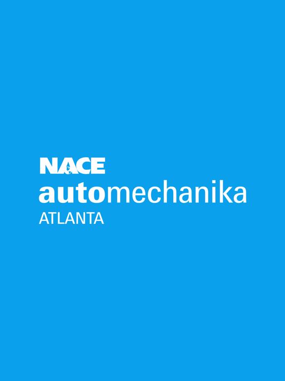 NACE Automechanika Atlanta screenshot 3