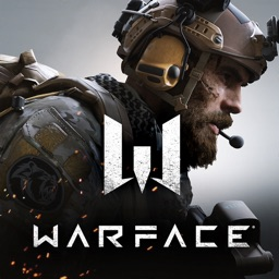 Warface GO: FPS Shooter&Army
