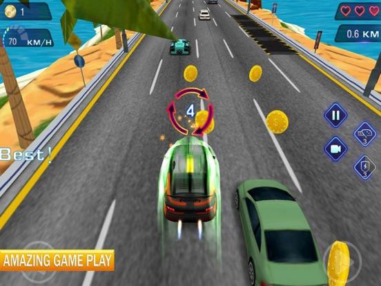 Traffic Racing - Racer Speed screenshot 4