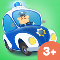 Little Police Station for Kids app download
