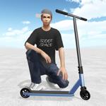 Scooter Space на пк