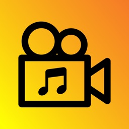 Add Sound & Music Video Editor