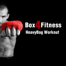 HeavyBag Workout Box 4 Fitness
