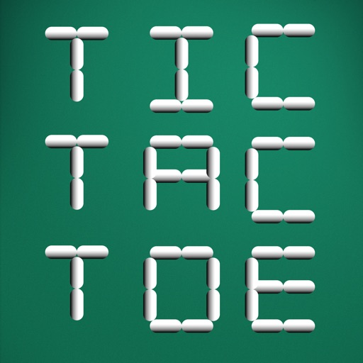 TinyTicTacToe for Apple Watch