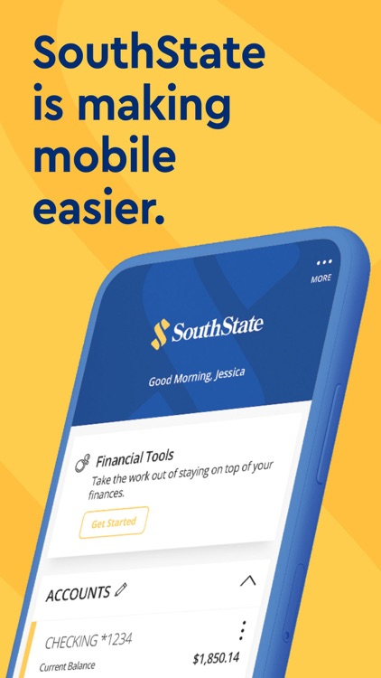 SouthState Mobile