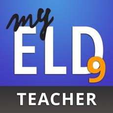 Teach myELD 9