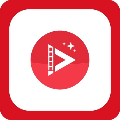Video Get - Video Maker&Editor iOS App