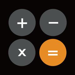 Calculator for iPad +