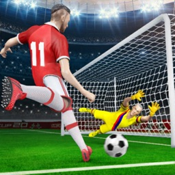 Play Football 2021 - Real Goal
