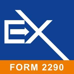 ExpressTruckTax: E-File 2290