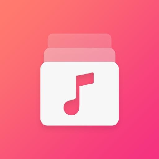 Evermusic Pro: музыка офлайн