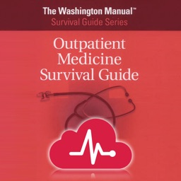 Washington Manual Outpatient