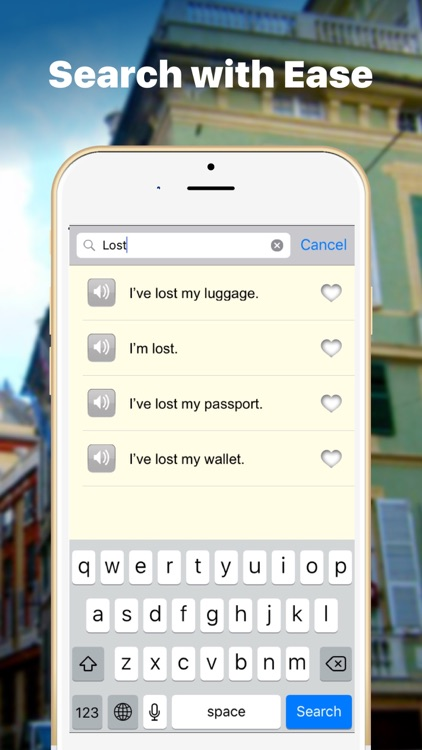Fodor's Travel Phrases screenshot-4