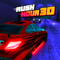 App Icon for Rush Hour 3D App in United States IOS App Store