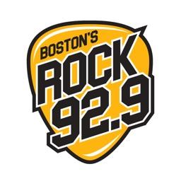 Rock 92.9