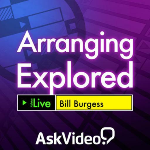 Arranging For Live 9 Explored