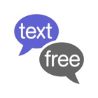 Text Free: Texting App + SMS icon