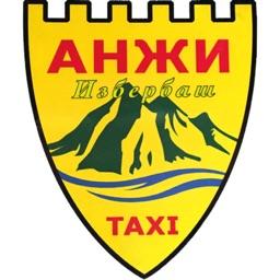такси АНЖИ Избербаш