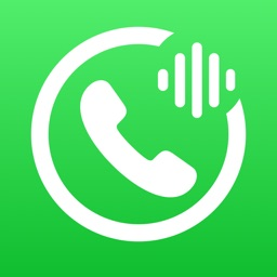 Call Recorder for iPhone •