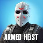 Armed Heist: jeu de guerre на пк
