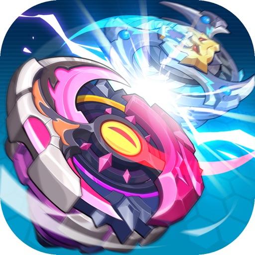 Spiral Warrior Icon