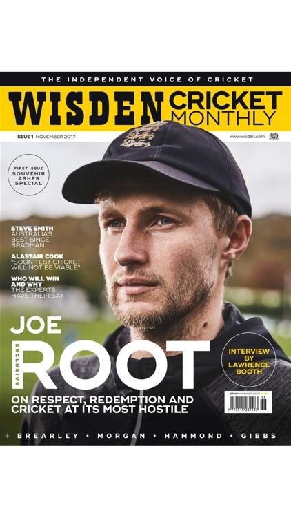 Wisden Cricket Monthly