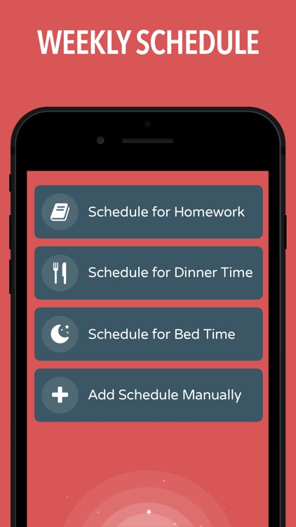 Parental Control App - Kidslox screenshot-4