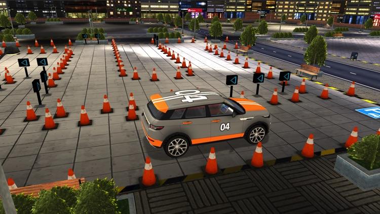 Car Parking : 开车游戏 screenshot-5