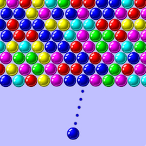 Bubble Shooter Ilyon