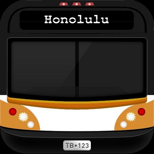 Transit Tracker - Oahu