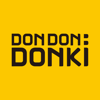 DON DON DONKI Membership App