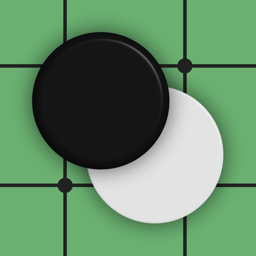 Piccolo: Othello, Symbolic Software's Othello game, is out now on iOS