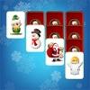 圣诞节纸牌