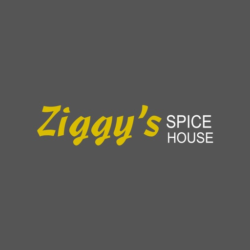 Ziggy's Spice House Ltd
