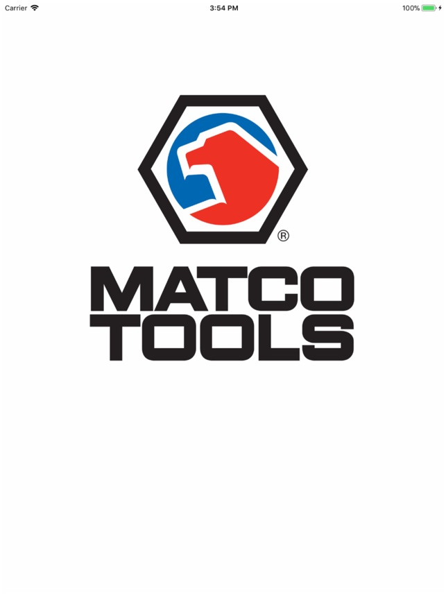 Matco Tools Distributor App on the App Store