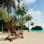 Escape Game Asian Beach