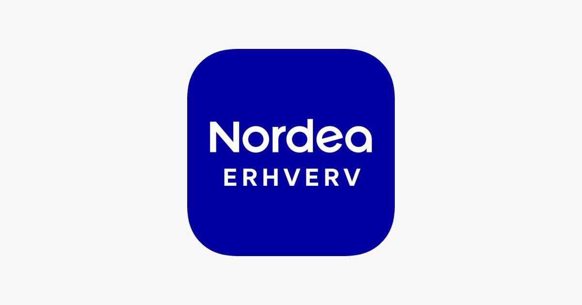 nordea nyt logo