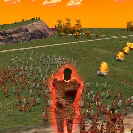 Zombie Battle 3D