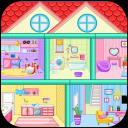 Home Design Decoration Games