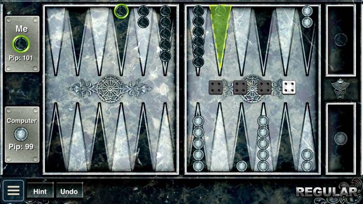 Backgammon Premium screenshot-4