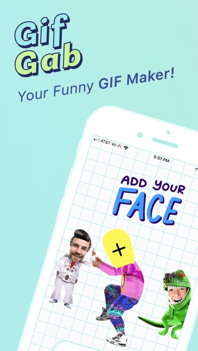 GifGab Screenshot