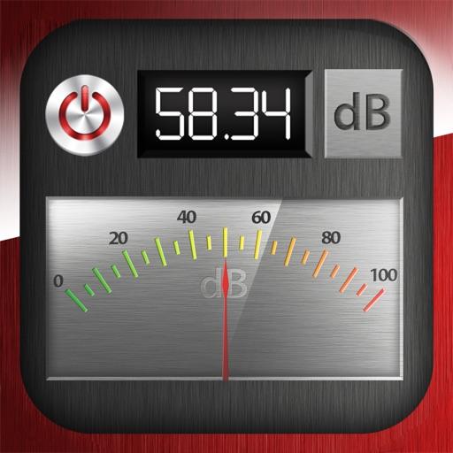 The Best Sound Meter