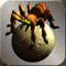 App Icon for Spider io- ace warrior App in Pakistan IOS App Store